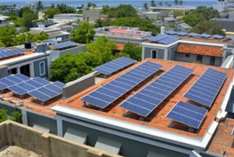 Solar Rooftops for Institutions, Industrial, Buildings and Trusts